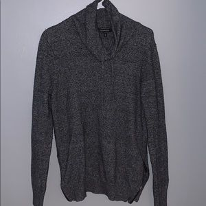 Men's express sweater
